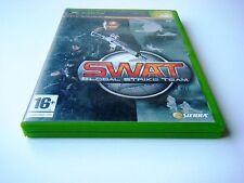 Swat: Global Strike Team -> CIB -> XBOX -> Shipping Discount Inside ^