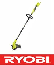 "RYOBI 40 V 40 VOLT CORDLESS LITHIUM 13"" INCH STRING TRIMMER WEED EATER RY40204"