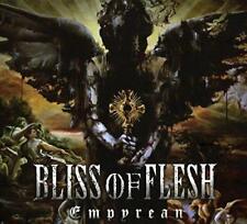 BLISS OF FLESH - Empyrean (NEW CD)