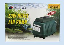Resun LP100 Luftkompressor  für Teich als Eisfreihalter und Aquariumanlage
