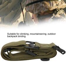 MS3 Nylon Multitask Tactics Multifunction Sling Camera Strap Single/Double Point
