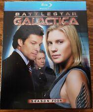 Battlestar Galactica Season 4.0 Bsg 2010