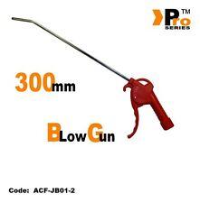 Red Pistol Grip Blow Gun - 300mm Nozzel   010