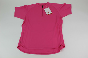 Trek / Bontrager Woman's Kalia Jersey Pink Size Medium