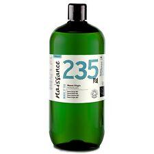 Naissance Neem Oil 1 Litre Certified Organic 100 Pure