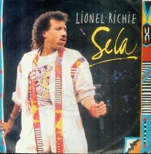 """7"""" Lionel Richie/Se La (D)"""
