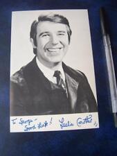 Leslie Crowther   Autograph (TW1)