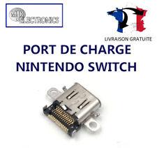 Connecteur de charge port USB - NINTENDO SWITCH NS