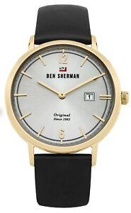 WBS101 Ben Sherman Watch