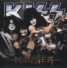 Monster - Kiss (2012, Vinyl NEUF) 602537144006