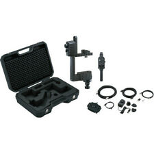 Remo30 remote head for handheld cameras.cables, accessories, carrying case