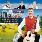 """OSWALD SATTLER """"DER MANN AUS DEN BERGEN"""" CD NEU"""