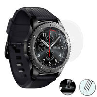 Lot/ Pack Film Verre Trempe Protecteur Protection Samsung Gear S3 frontier LTE