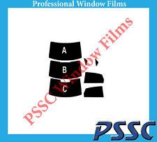 AUDI a3 Saloon 2014-Corrente pre taglio Window Tint/Window Film/Limousine