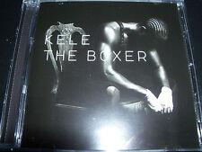 Kele (The Bloc Party) The Boxer (Australia) CD – Like New