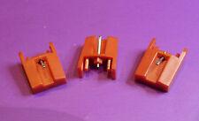 3 X Stylus MTT1 ST09D N69 PSLX56 CN234 CN225 ITT05 USB Agujas Agujas de iones