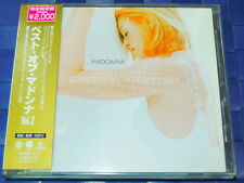 Madonna - Something To Remember - Japan Import - WPCR-1377