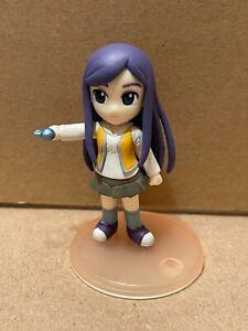 Mai-Hime Kuga Natsuki mini figure blind box Sunrise My-Hime RARE chibi