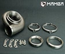 MAMBA V-Band In / Out .86 Turbine Housing Garrett GT35R GT3582R Ball Bearing