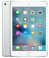Apple iPad mini 4 128gb WiFi 7.9-Inch Tablet - Silver MK9P2LL/A
