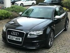 2007 AUDI RS4 4.2 V8 QUATTRO SALOON - MAY PART EXHCHANGE PX