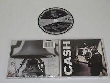 JOHNNY CASH/AMERICAN III: SOLITARY MAN(AMERICAN  500986 2) CD ALBUM