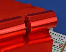 Single Jumbo Red Foil Make & Fill Your Own Cracker Making Craft Kit