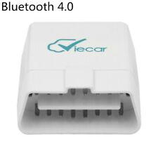 Bluetooth4.0 Car Diagnostic Scanner ELM327 Viecar OBD2 Reader For Android IOS