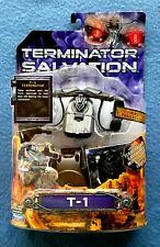 T-1 TERMINATOR SALVATION 6 INCH FIGURE PLAYMATES 2008