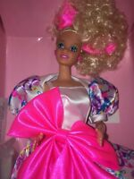 Vintage 1990 STYLE Barbie Doll Collector Special Limited Edition #5315 NRFB