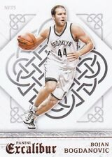 BOJAN BOGDANOVIC 2015-16 Panini Excalibur Basketball cartes à collectionner, #20