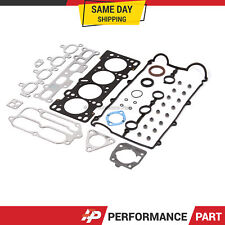 Head Gasket Set 99-05 Mazda Miata MX-5 TURBO 1.8L DOHC BP-Z3, BP-4W, BP-Z3T