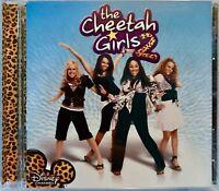 The Cheetah Girls 2 Soundtrack The Cheetah Girls CD 2006 Walt Disney