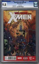 Wolverine & The X-Men (2011 Series) #40 CGC 9.8