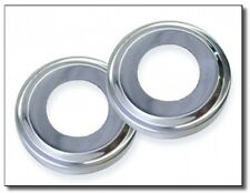 Stainless Steel Escutcheon for Grab Rails (pair) for Swimming Pool Ladders