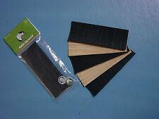 wooden fingerboard skateboard Gator mold GW5BlackLG  tech