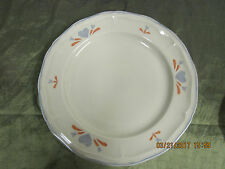 """Country Heart Stoneware 12"""" Serving Platter"""