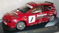 RICKO ALFA 147 GTA RACING RED ART.32156  1:18 NEW