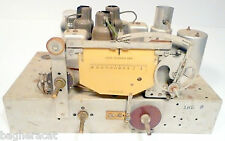 vintage* AMERICAN BOSCH BATTERY 376BT part: Untested VIBRO-POWER CHASSIS wTUBES