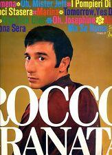 ROCCO GRANATA same GERMAN EX LP 60'S ?   BACCAROLA REC