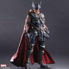 Marvel Universe Thor PVC Action Figures