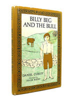 Daniel Curley BILLY BEG AND THE BULL  1st Edition 1st Printing