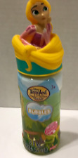 Disney Tangled The Series Super Miracle Bubbles Solution Imperial New