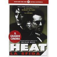 Heat - La sfida  - DVD Film [T-15515]