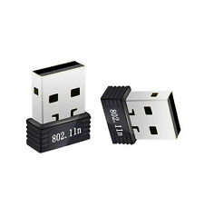 150Mbps LAN Card Network USB 802.11n Hot Mini Receiver Wifi Adapter FC0