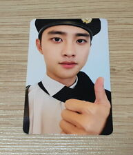 EXO K M 5th Album Don't Mess Up My Tempo Moderato Dio D.O Photo Card Official