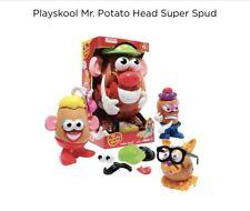 Playskool Mr. or Mrs. Potato Head Super Spud Kohl's Exclusive BRAND NEW