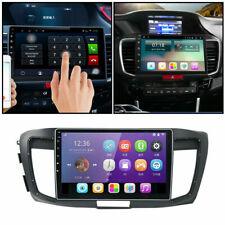 For Honda Accord 13-2017 Car GPS Navigation Radio Stereo  Player WIFI TV Android