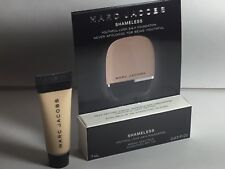 MARC JACOBS Shameless  Youthful-Look 24-H Foundation LIGHT Y210 .23 OZ.