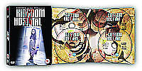 Stephen King Presents : Kingdom Hospital (4 Disc Box Set) [2004] [DVD], New, DVD